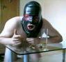 Kaviar vom Tisch